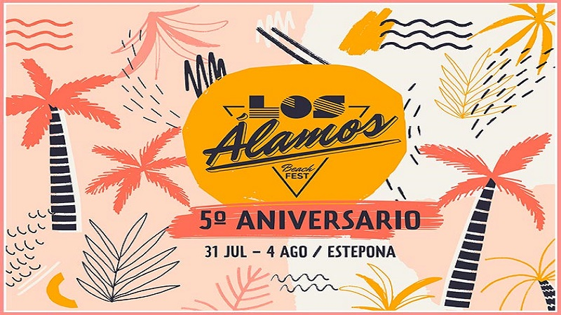 los-alamos-beach-festival-2019-EDMred Los Álamos Beach Festival confirma a sus primeros artistas