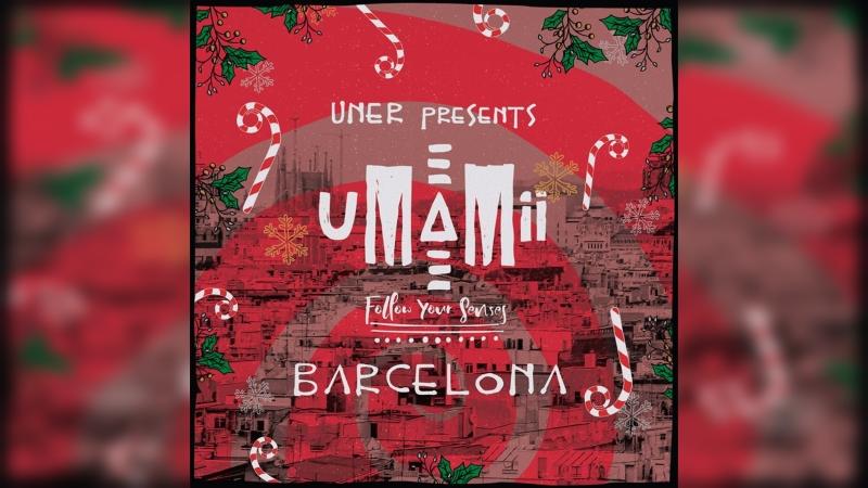 Photo of UMAMII pasará por Pachá Barcelona en diciembre