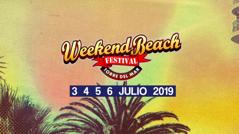 Photo of Horarios Weekend Beach Festival 2019