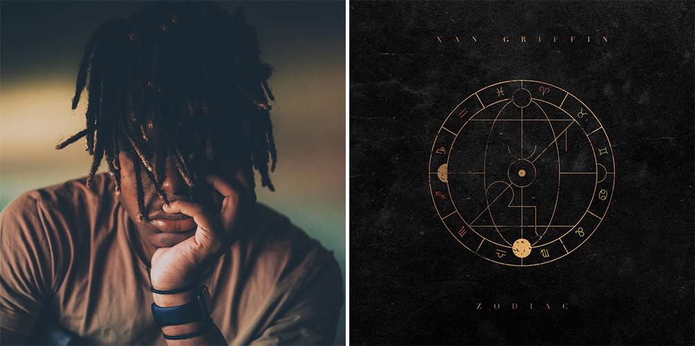 Album-Xan-Griffin 18 álbumes de 2018 que debes escuchar