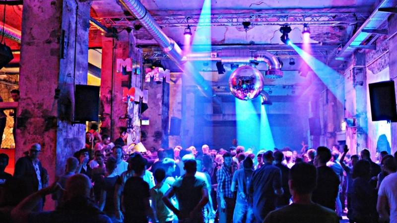 Clubes-en-Berlín Berlín destinará 1 millón de euros a los clubes de la ciudad
