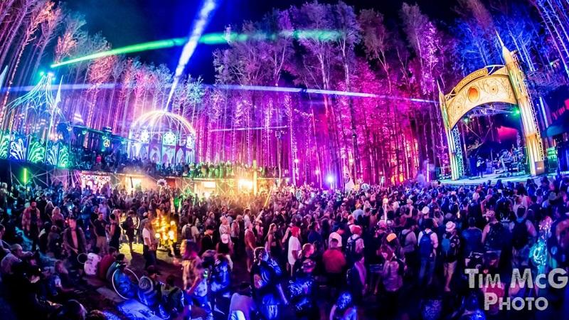 Photo of Electric Forest 2019, primer festival en desvelar su cartel completo