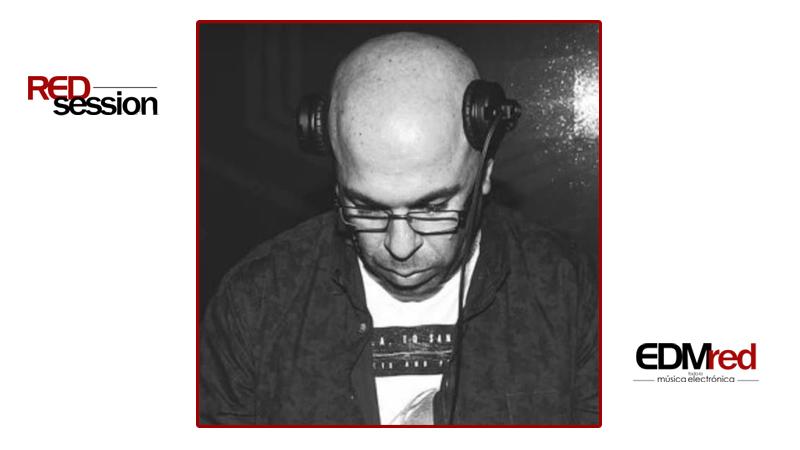 Photo of SESIÓN | Así suena el australiano Marcus Knight