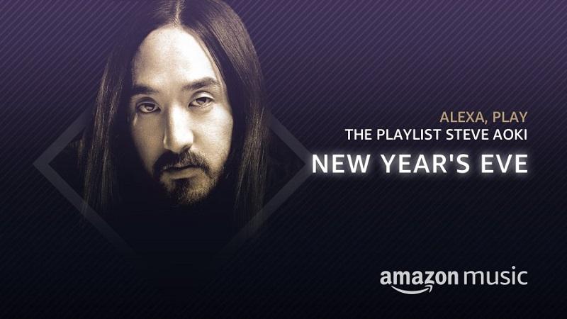 Photo of Elige tu propio DJ para Nochevieja con Amazon Music