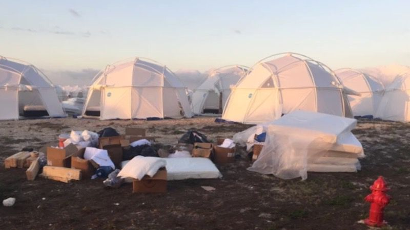 Photo of La historia de Fyre Festival llega a Netflix con un documental