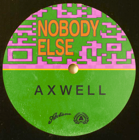 no-body-else-axwell-EDMred Axwell - Nobody Else