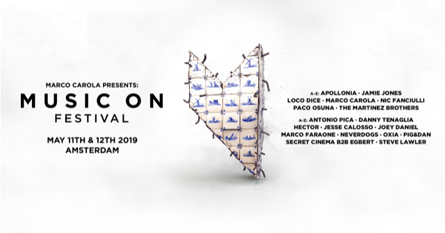 FINAL-MusicOnFestival2019-FB-Cover-event-Line-up-2-x-A-Z Music On Festival revela sus headliners