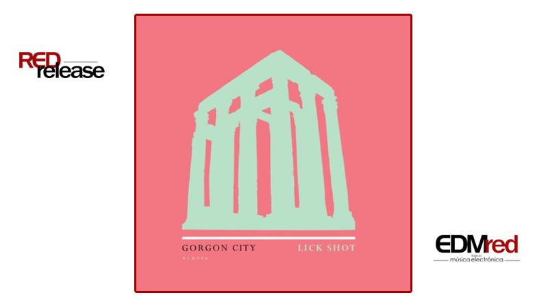 Photo of Gorgon City – Lick Shot