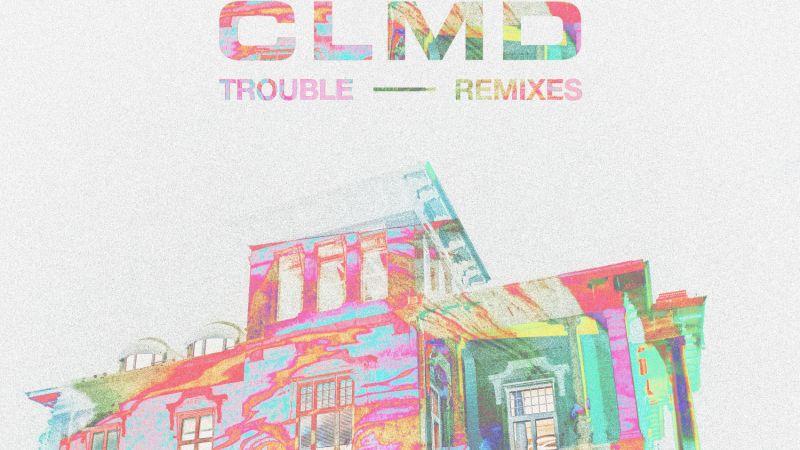 Photo of Adrien Rux sube el nivel del popular 'Trouble' de CLMD con un gran remix