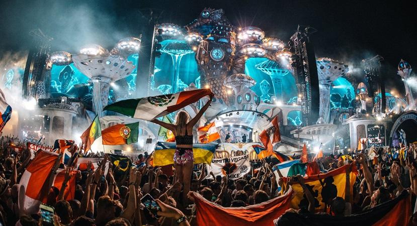 Photo of Tomorrowland llega a Amsterdam Dance Event