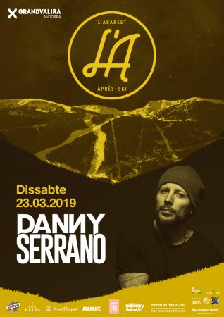 23-PRG-poster-DANNY-SERRANO-preview-318x450 Danny Serrano, principal atractivo en Grandvalira