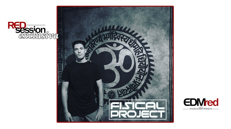Photo of TranceRED Sessions 01 con Fisical Project