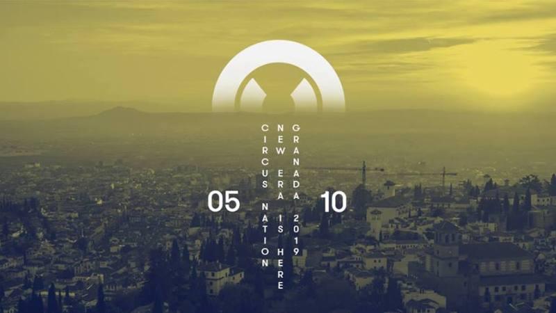 Photo of ¡La decimocuarta edición de Circus Nation ya tiene fecha!