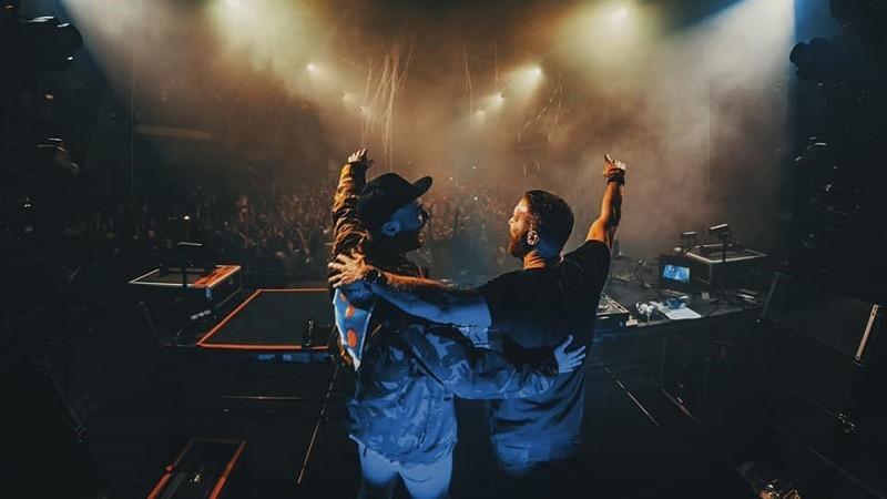 Photo of David Guetta colabora con Tom Staar en 'This Ain't Techno'
