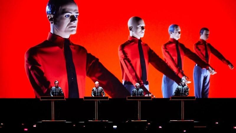 Photo of Kraftwerk y Giorgio Moroder, protagonistas del Festival Jardins de Pedralbes