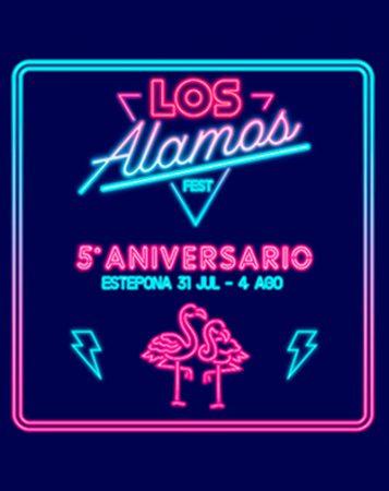 Los-Alamos-quinto-aniversario-EDMred-357x450 Los Álamos Beach Festival, quinto avance de artistas confirmados