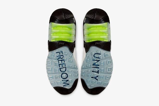 Nike-techno-3 Nike homenajea la cultura techno de Berlín con sus nuevas zapatillas