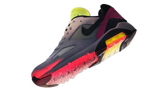 Nike-techno-664x400 Nike homenajea la cultura techno de Berlín con sus nuevas zapatillas