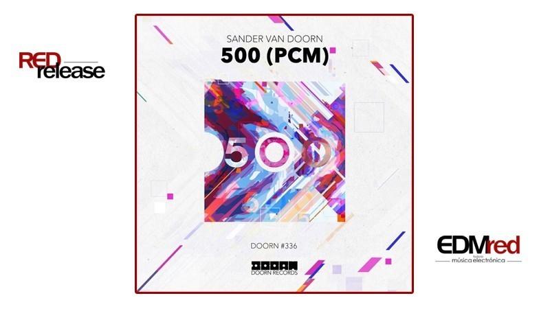 Photo of Sander van Doorn – 500 (PCM)