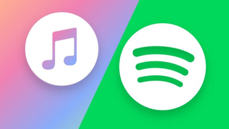 Photo of Nuevo capítulo en la guerra entre Apple Music y Spotify