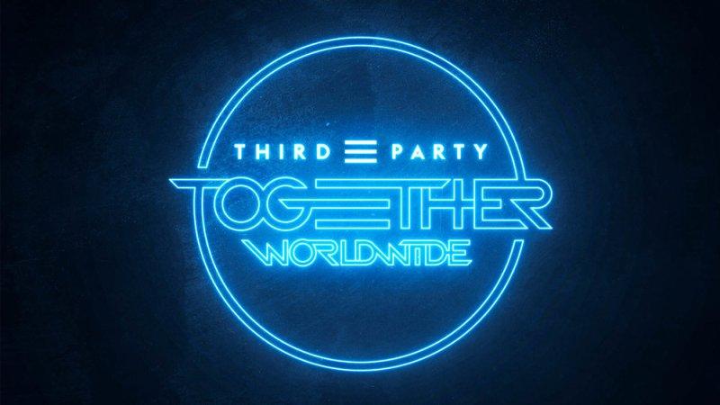 Photo of Third Party lanza su esperado segundo álbum de estudio: TOGETHER