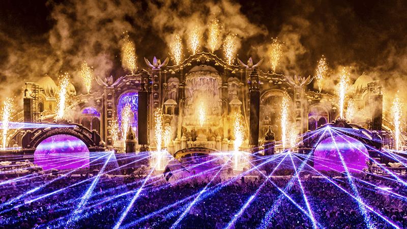 Photo of Tomorrowland Winter 2019 | Revive los sets