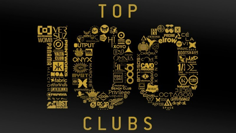 Photo of DJMag revela el Top 100 Clubs de 2018