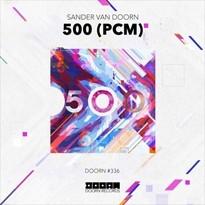 carátula-Sander-van-Doorn-500-PCM-en-EDMred Sander van Doorn - 500 (PCM)