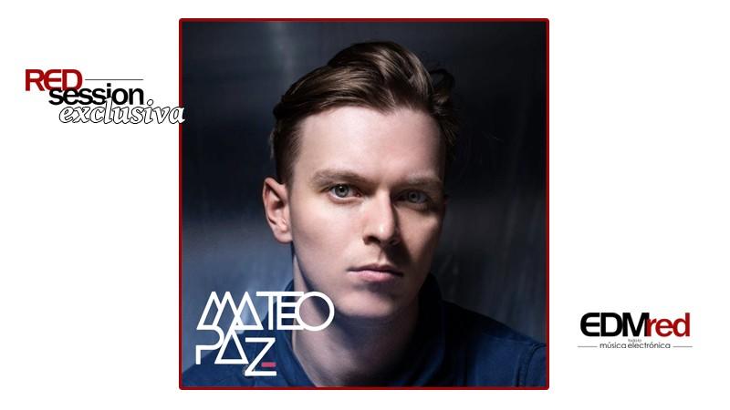 Photo of Mateo Paz para EDMred