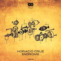 horacio-cruz-endrome-en-EDMred Horacio Cruz firma 'Endrome EP'
