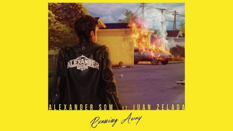 Photo of 'Running Away' es la segunda entrega del nuevo álbum de Alexander Som