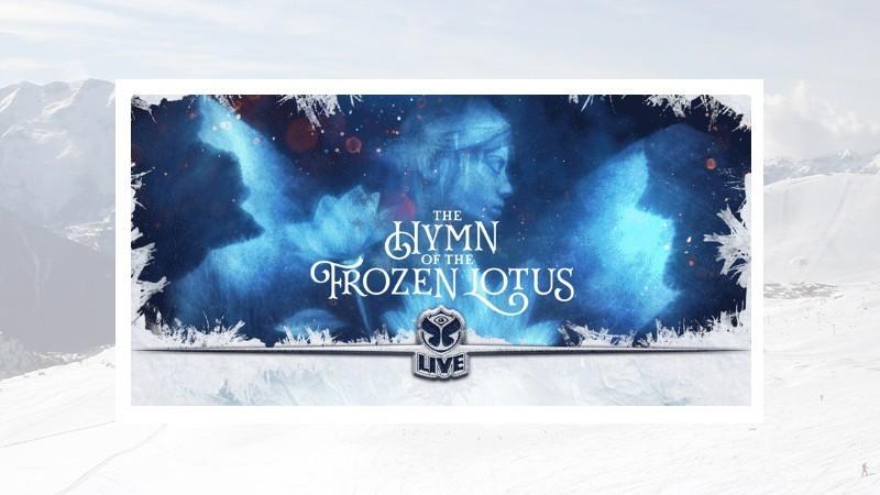 Photo of Sigue en vivo Tomorrowland Winter
