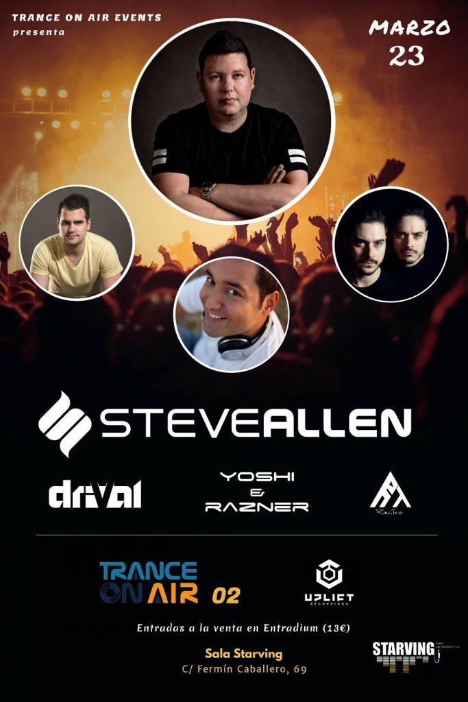 trance_on_air_02-Steve_Allen Trance On Air 02 con Steve Allen