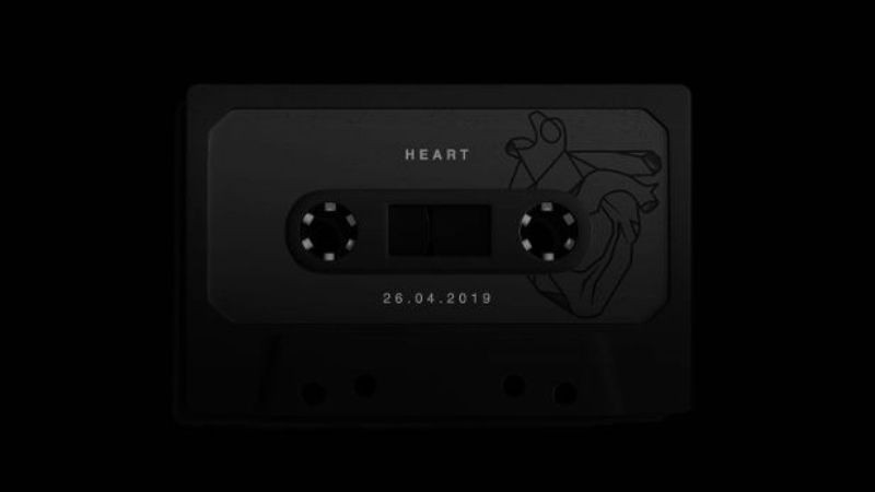 Photo of 'Heart' es el nuevo y brillante EP de Kuaigon
