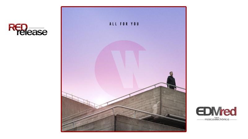 Photo of Wilkinson ft Karen Harding – All For You