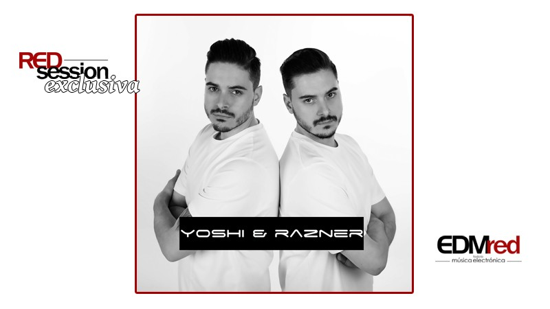 Photo of TranceRED Sessions 03 con Yoshi & Razner