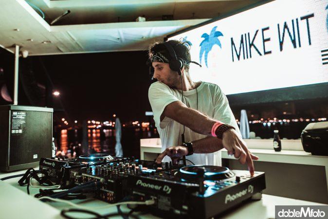 """2XM_7004-674x450 Mike Wit: """"Es necesario establecer una línea entre la vida personal y la carrera artística"""""""