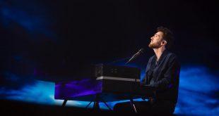 Duncan Laurence, ganador de Eurovision