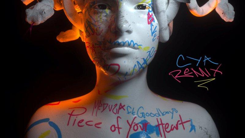 Photo of CYA remezcla el popular 'Piece Of Your Heart' de Meduza y Goodboys
