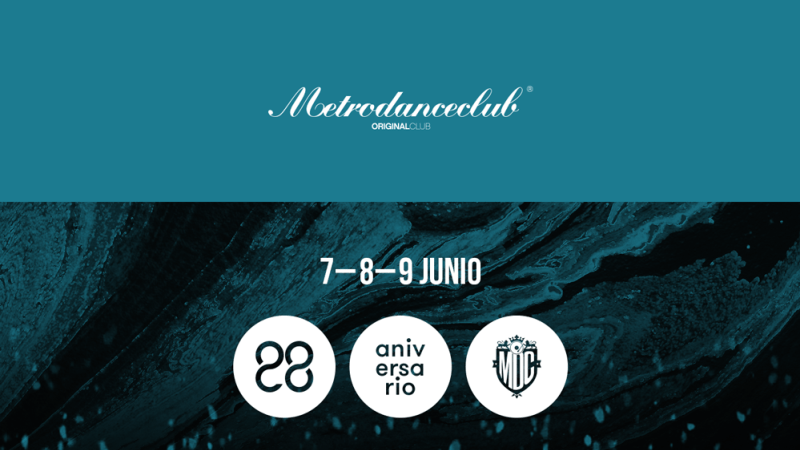Photo of MetroLab 28 Aniversario MDC