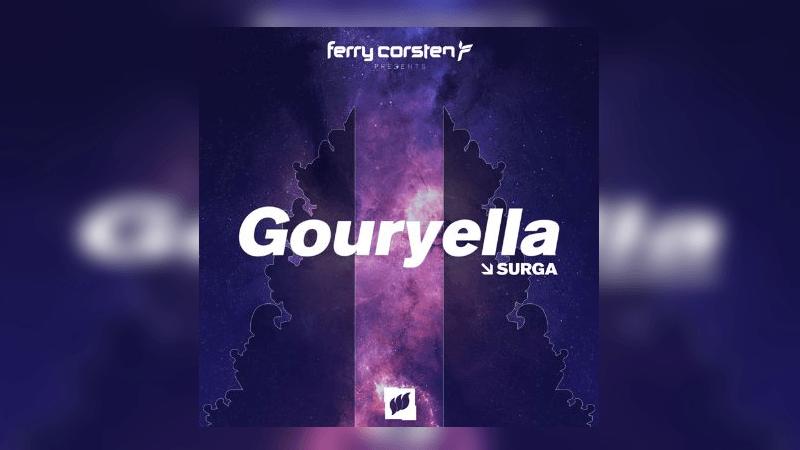 Photo of Vuelve Ferry Corsten bajo su alias Gouryella con 'Surga'