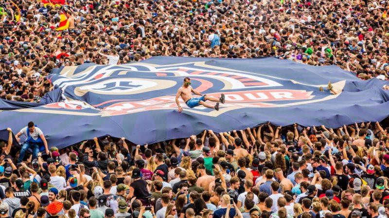 Photo of La temporada de festivales está aquí