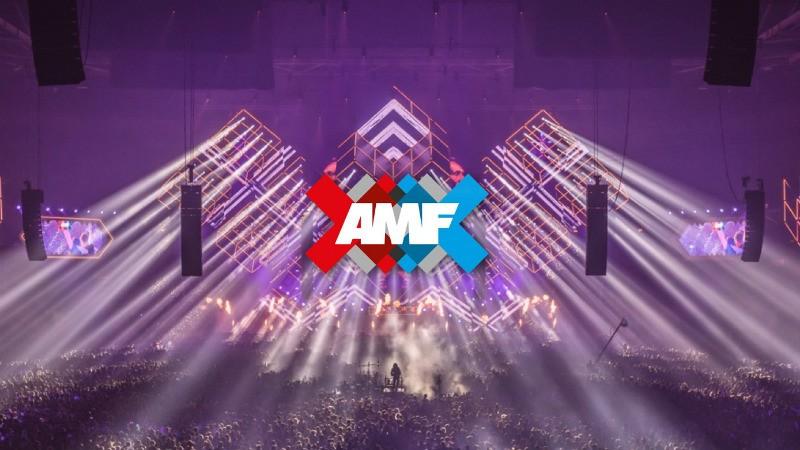 Photo of AMF 2019 confirma sus primeros nombres