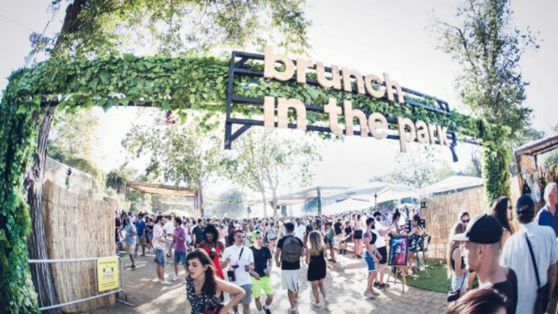 Brunch-In-the-Park-2019 Brunch In the Park 2019 presenta su cartel para verano