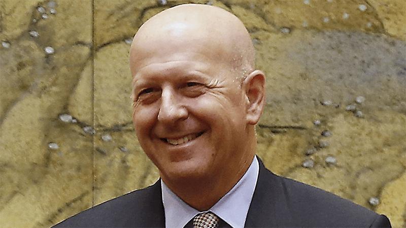 Photo of ¡El CEO de Goldman Sachs pinchará en Tomorrowland!