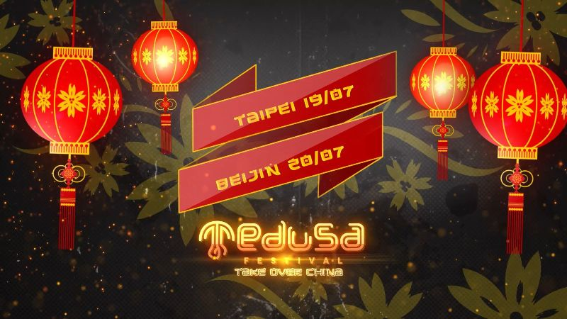 Medusa-Asia-Tour-EDMred Nuevo tour de Medusa Festival en Asia