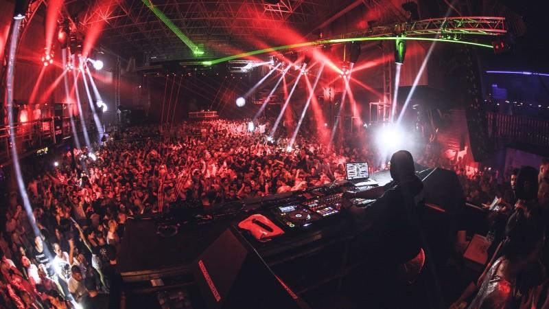 Photo of Privilege Ibiza 2019