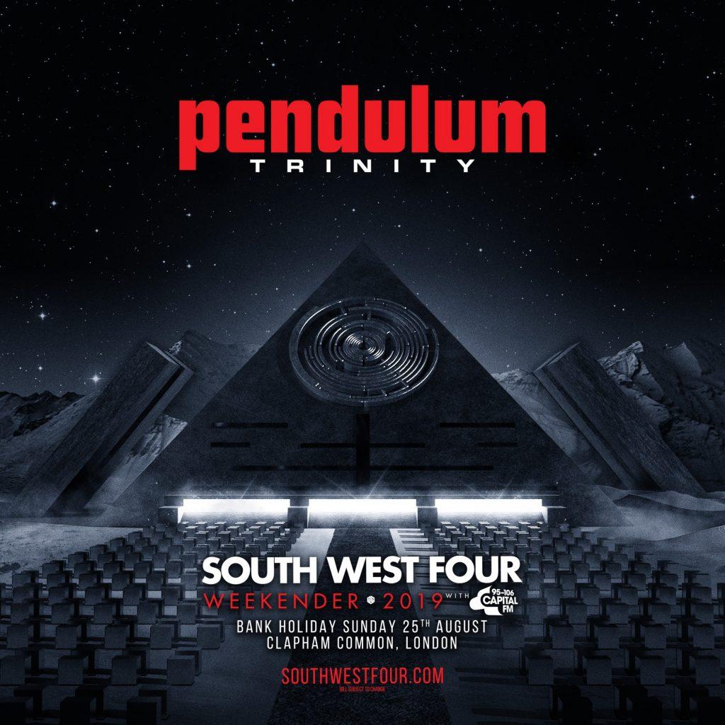 54362954_10156937339501153_1922057221408030720_o-1024x1024 Pendulum sustituye a The Prodigy como cabeza de cartel en South West Four