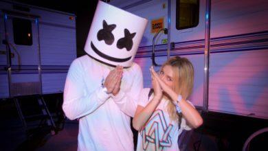 Photo of Alison Wonderland acusa a la seguridad de Marshmello