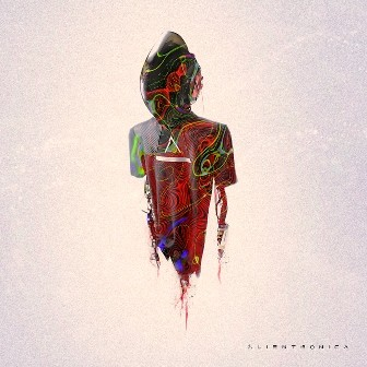 COVER_TEMPLANZA-·-Alientronica-Album Templanza presenta su álbum 'Alientronica'